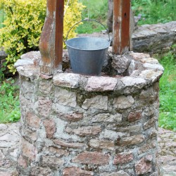 Analyse Eau de puits ou forage