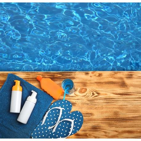 Eau de ma piscine (Spa)